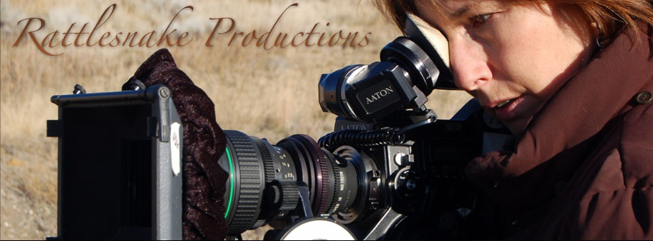 About Rattlesnake Productions